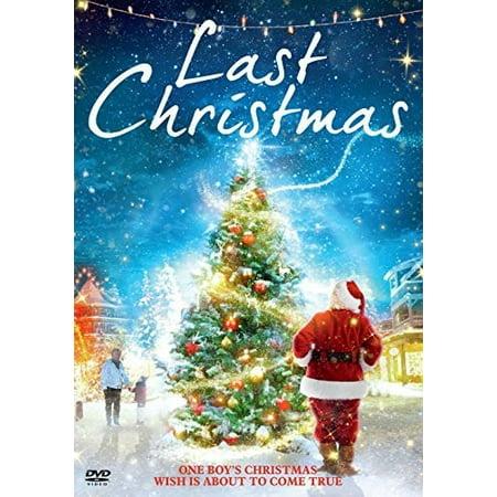 Last Christmas (DVD) ()