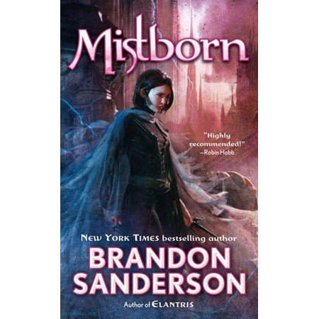 Mistborn : The Final Empire