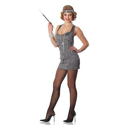 Deluxe Delicious   Roaring 20s Flapper Lindy and Lace Too Costume - 20s Costume