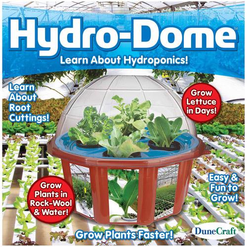 Dome Terrarium Hydro-Dome