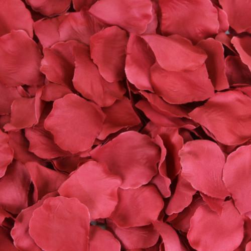Koyal Wholesale Silk Rose Petals