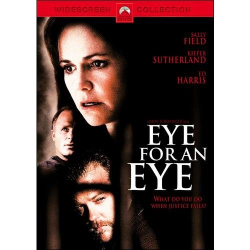 Eye For An Eye (Widescreen)