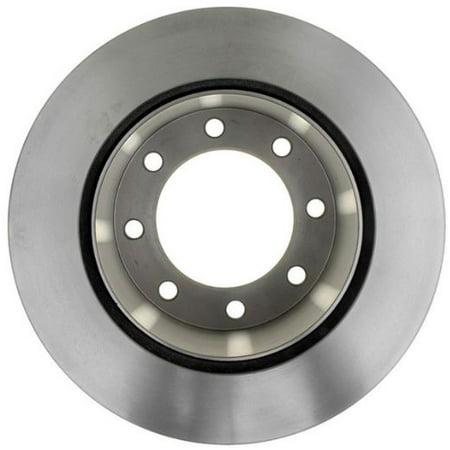 Rotor Company SB680394 Brake Rotor  OE Replacement; Single - image 1 de 1