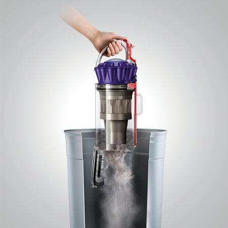 Dyson Ball Animal + Upright Vacuum   Purple   Refurbished