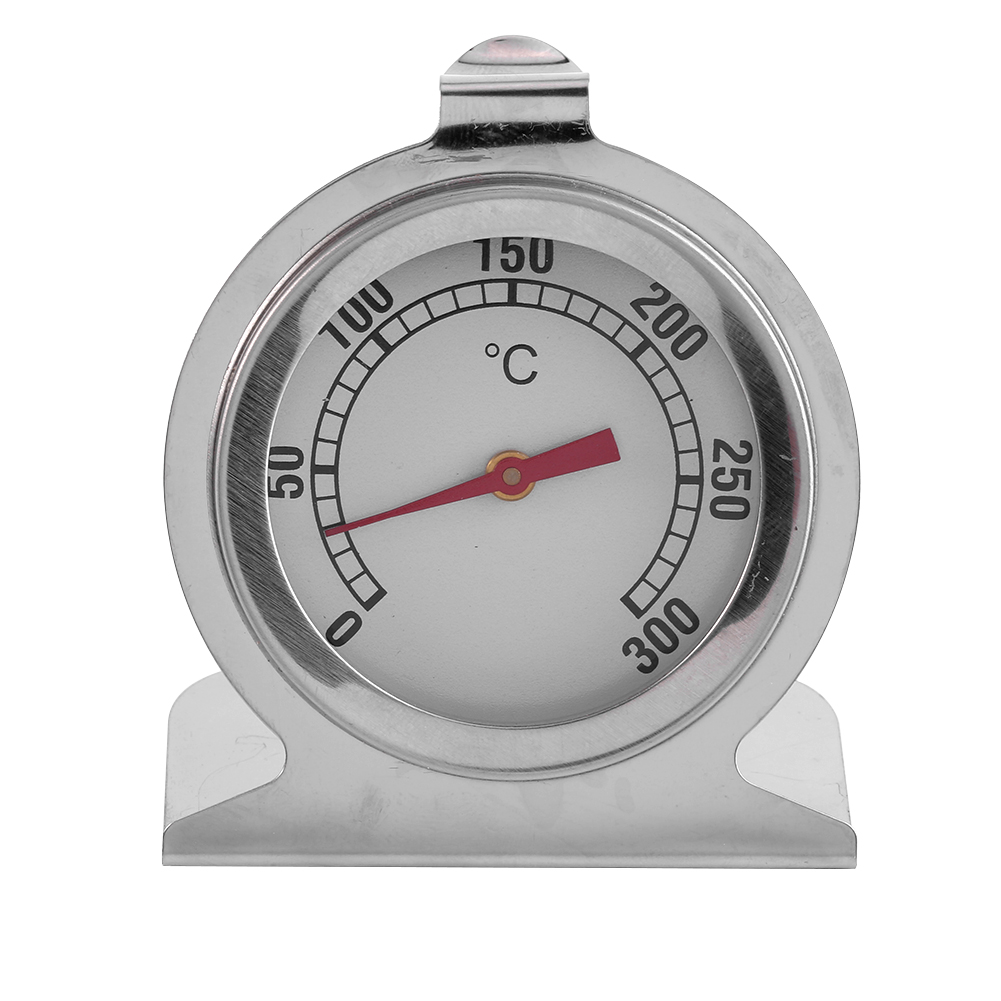 1Pc Stainless Steel Oven Thermometer Kitchen Baking Temperature Measuring Tool Hot , Kitchen Oven Thermometer,... by