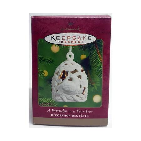 Artist: LaDene Votruba. Retired Hallmark Keepsake Ornaments come in mint condition in their original packaging.