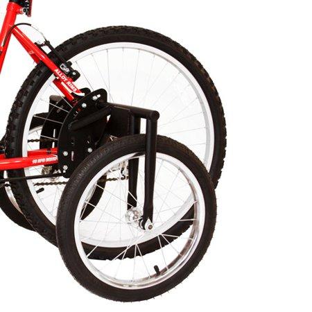 Bicycle Wheel Stabilizer Kit