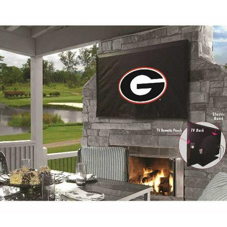 Georgia   G   Tv Cover