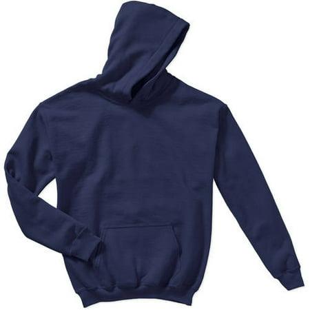 Gildan Youth Pullover Hooded Sweatshirt - Walmart.com