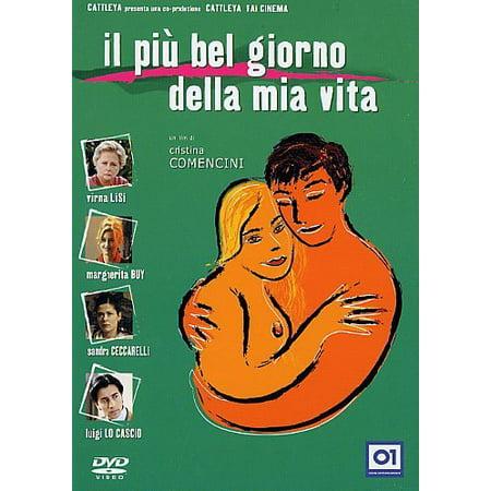 The Best Day of My Life ( Il Più bel giorno della mia vita ) ( The Most Beautiful Days of My Life ) [ NON-USA FORMAT, PAL, Reg.2 Import - Italy ]