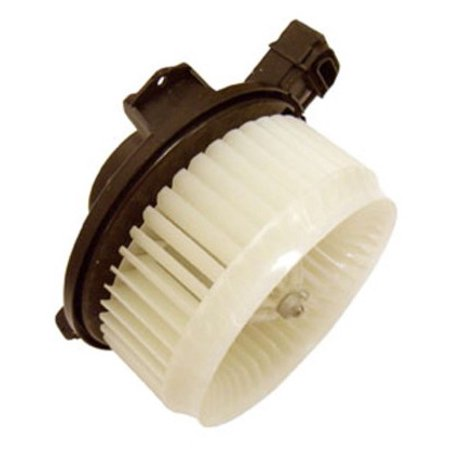 NEW BLOWER ASSEMBLY FITS 2003 2004 2005 2006 2007 2008 2009 TOYOTA 4RUNNER 75737 PM9188 87103-35060 -