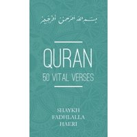 Quran: 50 Vital Verses (Paperback)