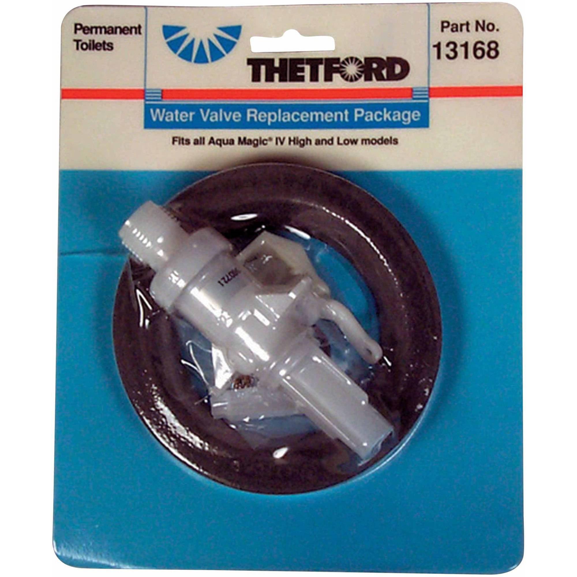 Thetford 13168 Aqua Magic IV Water Valve