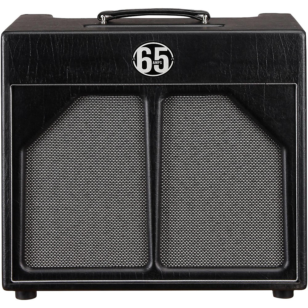 65amps Whiskey 45W 1x12 Guitar Combo Amp by 65amps