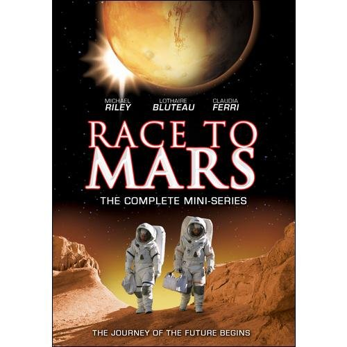 Race To Mars: The Complete Mini-Series (Widescreen)