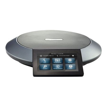 Lifesize lfz 021 ip conference station cable desktop gray voip speakerphone 1 x - Lifesize video conferencing firewall ports ...