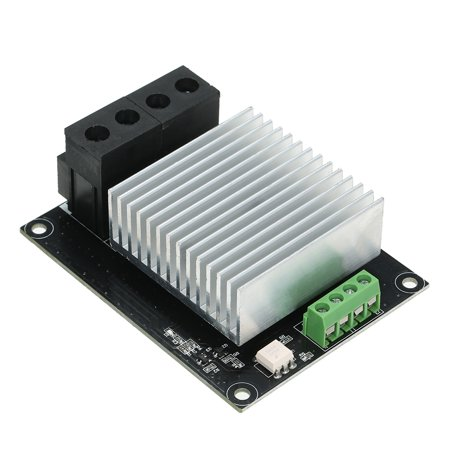 3D Printer Hotbed Controllor Print Head Heating Controllor MKS MOS Tube 30A - image 1 of 7