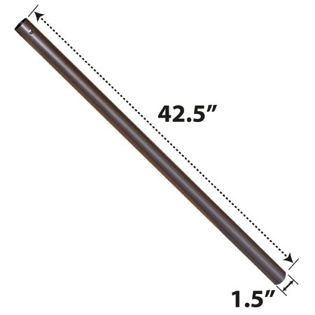 Strong Camel Patio Umbrella Lower Pole ( dia 1.5