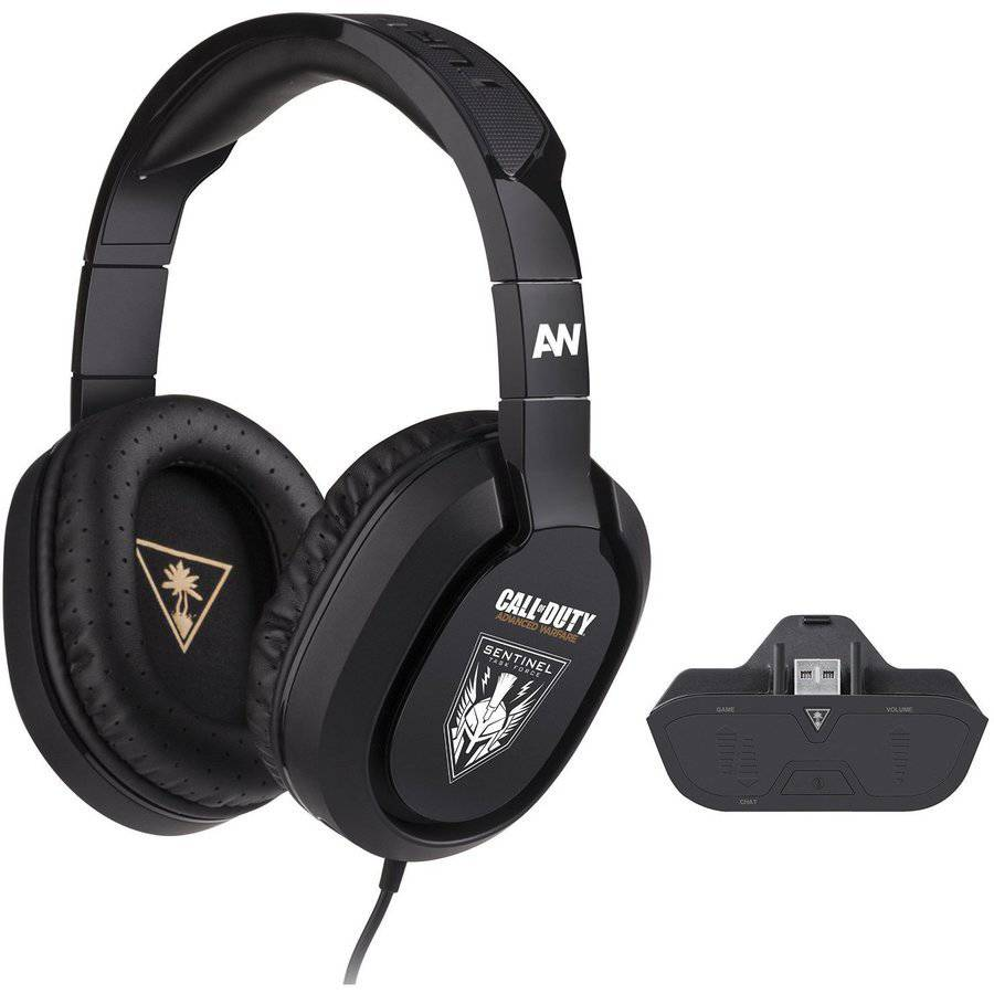 Turtle Beach Sentinel Task Force Gaming Headset For Xbox ...