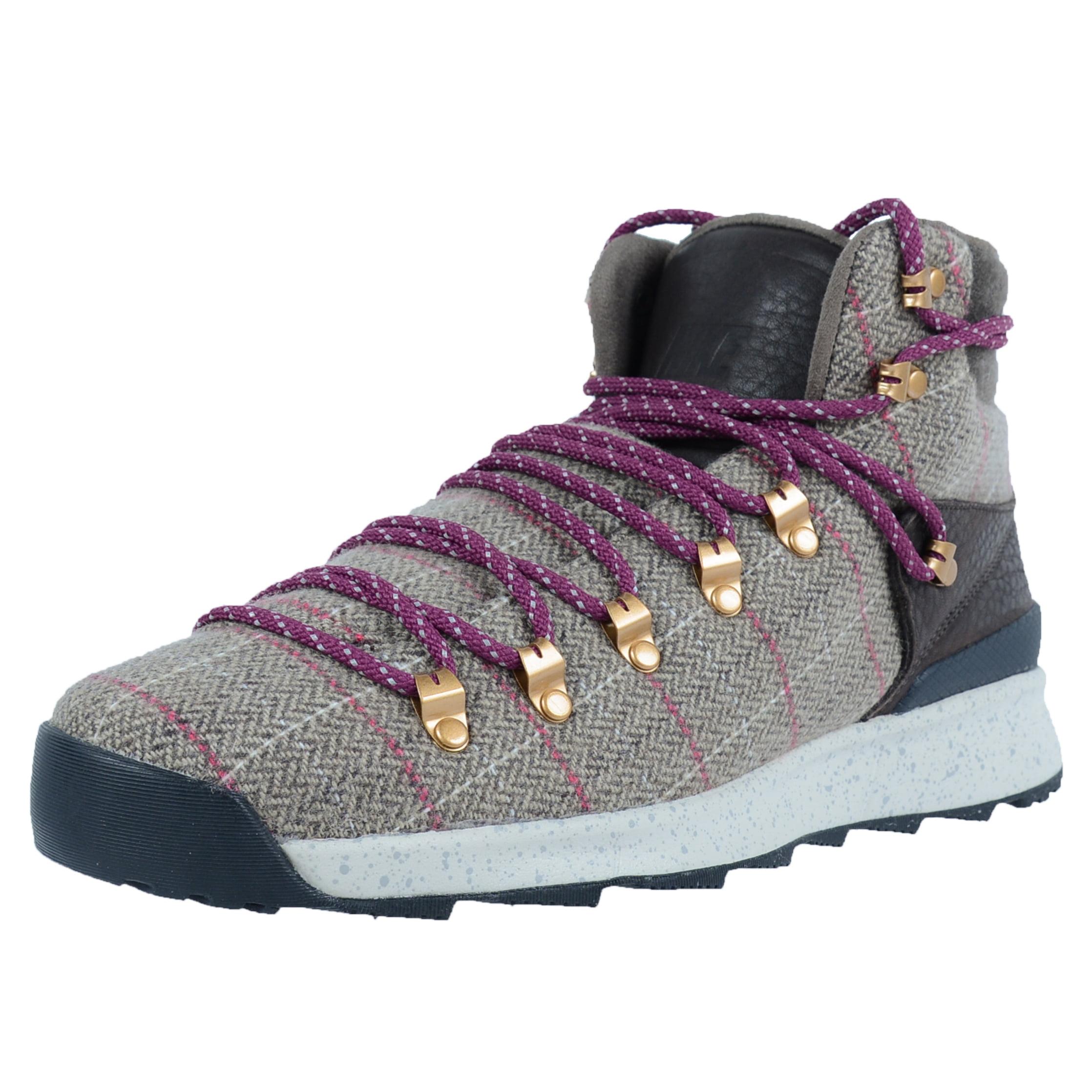 Nike WOMENS ASTORIA NRG HIKING BOOTS BAMBOO VELVET BROWN ...