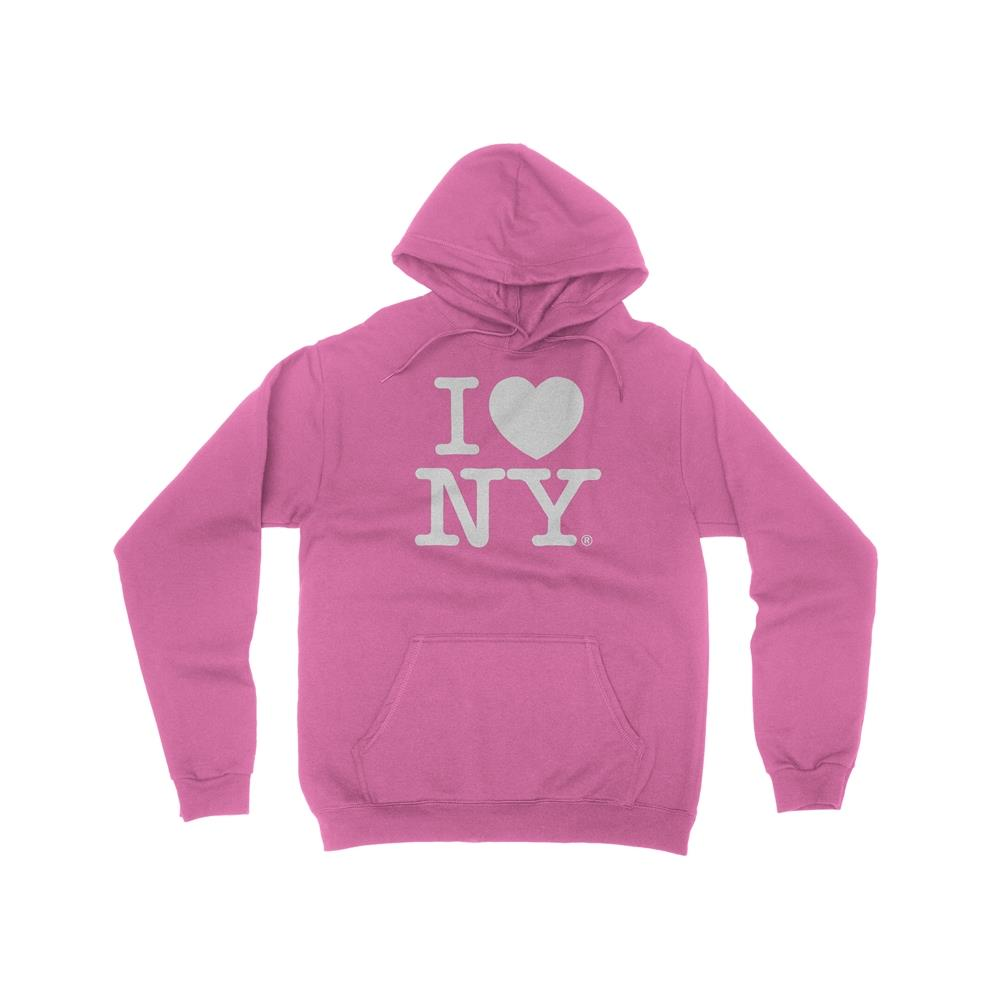 I Love Heart Cereal Kids Hoodie Sweatshirt