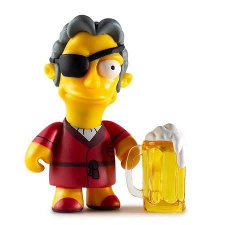 Kidrobot - The Simpsons Moe's Tavern - Dr Tad Winslow](Moe Simpsons)