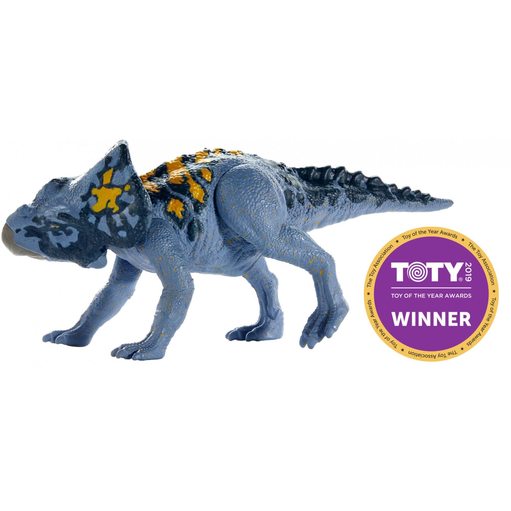 Jurassic World Dino Rivals Attack Pack Protoceratops Dinosaur
