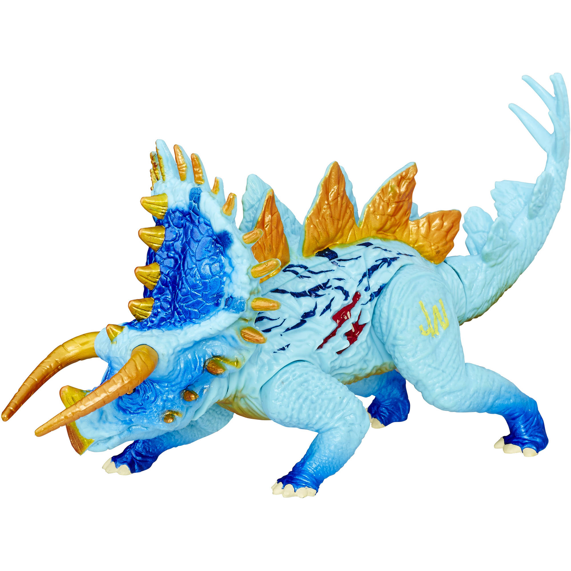 Jurassic World Hybrid Stegoceratops