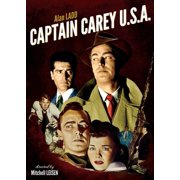 Captain Carey, U.S.A. (DVD)
