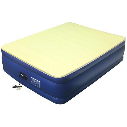 Altimair High Density 1 inch Memory Foam Airbed Mattress
