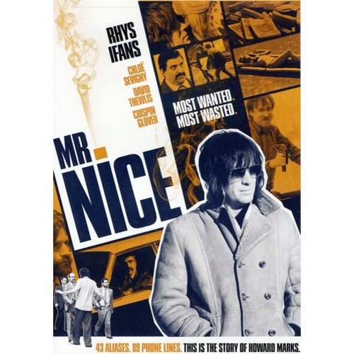 Mr. Nice (Widescreen)