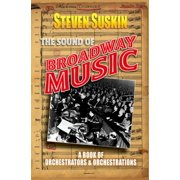 The Sound of Broadway Music - eBook
