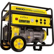 Champion Power Equipment 5500/6800 Watt Portable Gas-Powered Generator