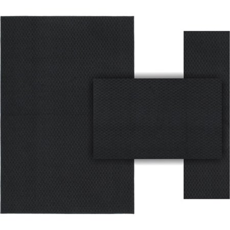Town Square 3-Piece Rug Set