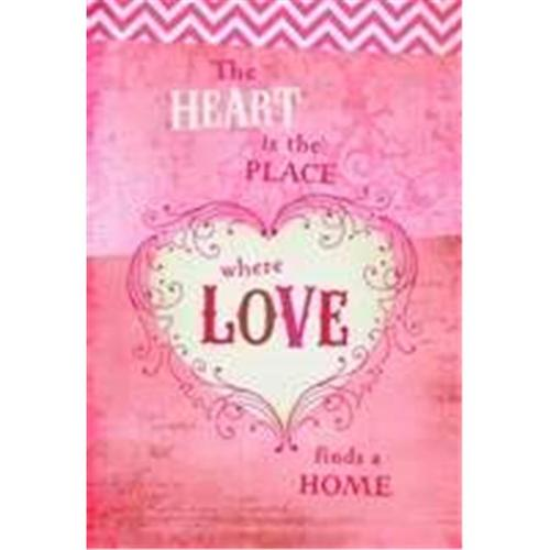 Card Boxed Valentine Words Of Love Adult Box Of 12 Walmart Com