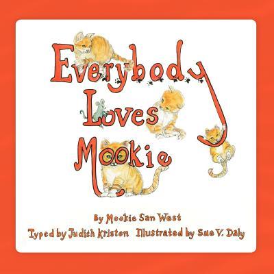 Everybody Loves Mookie