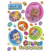 Colors Everywhere (Board Book)