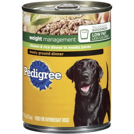 How To Prepare Pedigree Dog Food