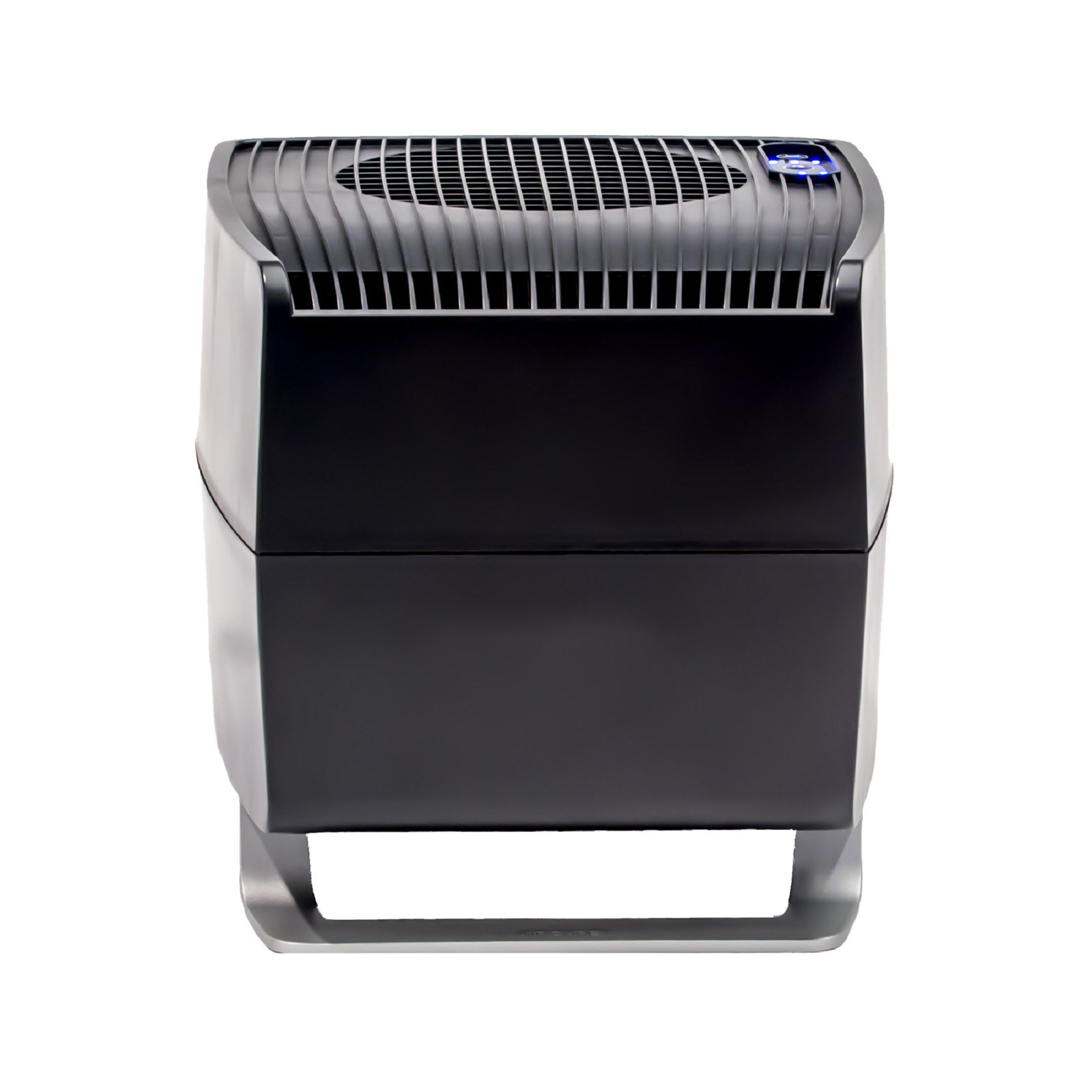 AIRCARE CM330DBLK Companion Tabletop Evaporative Humidifiers with Digital Controls for 1000 sq. ft. Black