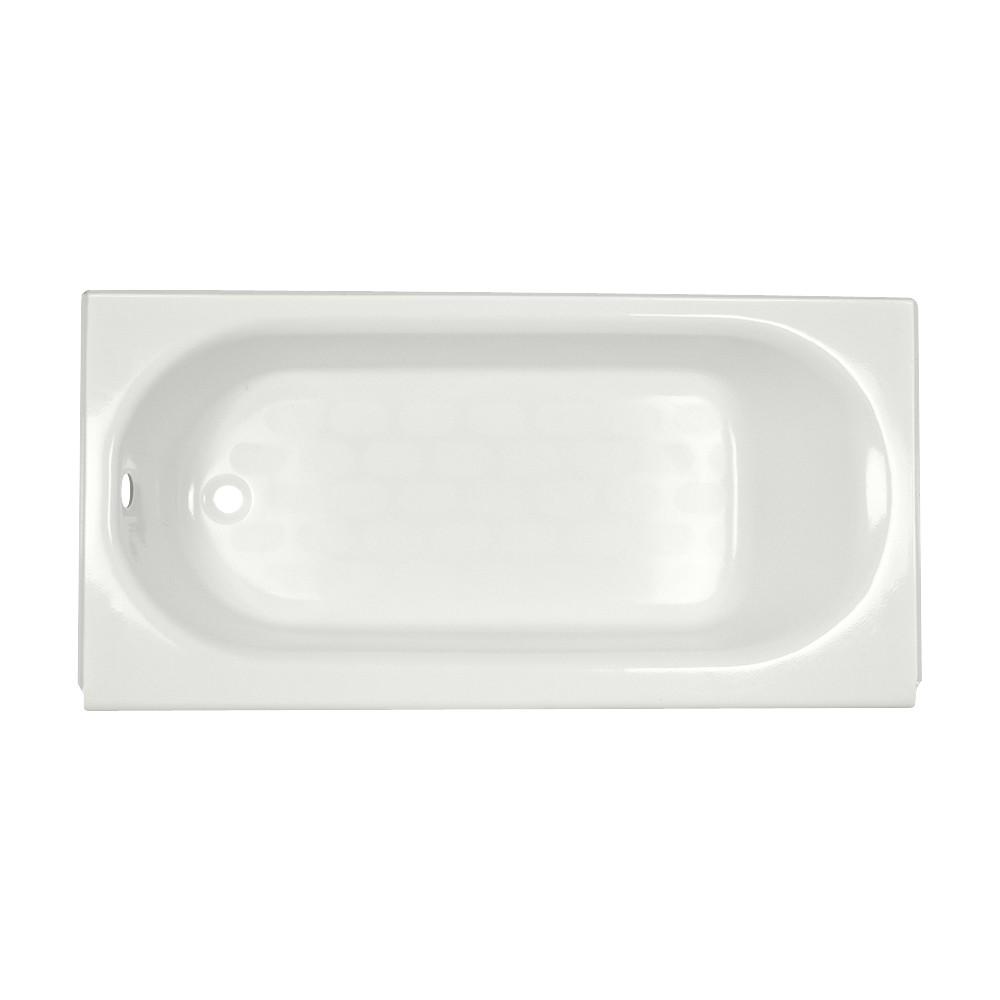 American Standard Princeton Soaking Bathtub 2390.202ICH.020 White
