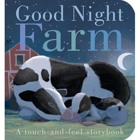 Good Night Farm (Board Book) ()