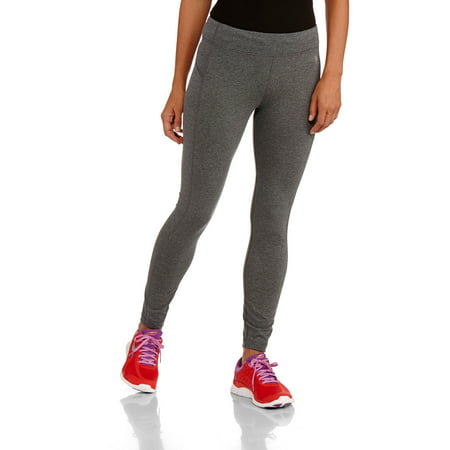f7cdda5d8a7 Danskin Now - Women s Cotton Sport Ankle Tight - Walmart.com