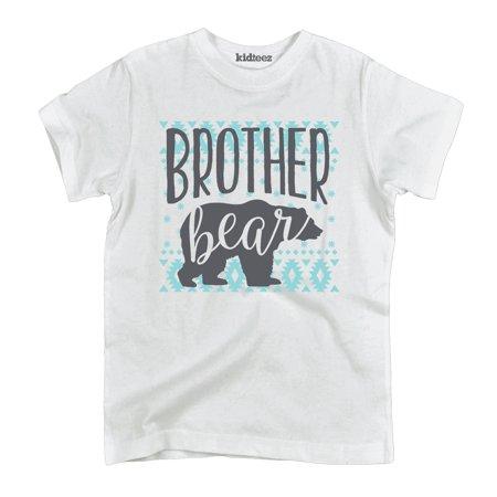 Fair Isle Tie (Fair Isle Pj Brother Bear  - Toddler Short Sleeve)