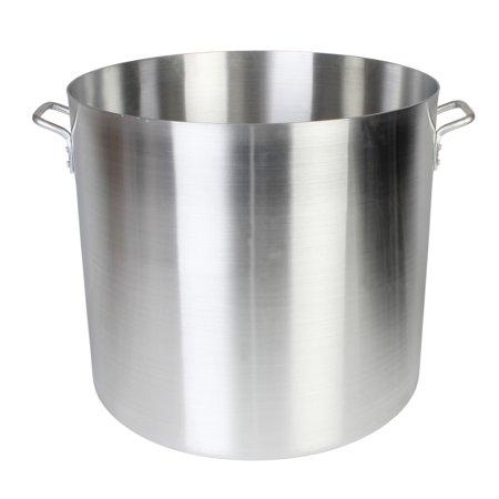 100 Quart Stock Pot - Thunder Group 100 QT ALUMINUM STOCK POT 1 Piece