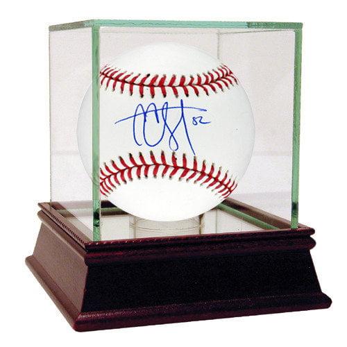 Steiner Sports MLB CC Sabathia Autographed Baseball