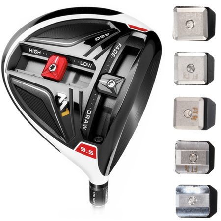11g/9g/7g Golf Fairway Sliding Weight With Screw For TaylorMade M1 Tour Issu 460CC Driver