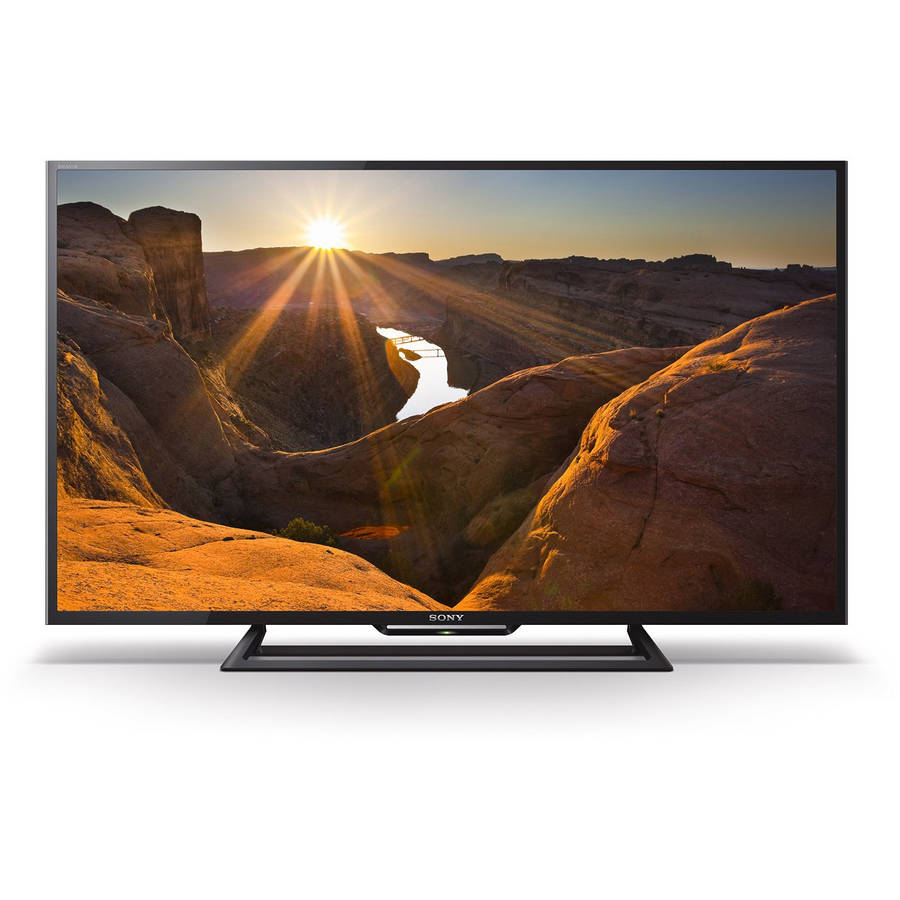 "Refurbished Sony KDL40R510C 40"" 1080p 60Hz LED Smart HDTV"