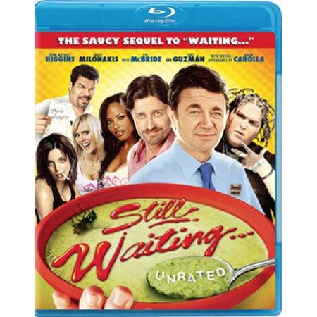 Still Waiting... (Blu-ray) - Lady In Waiting Movie