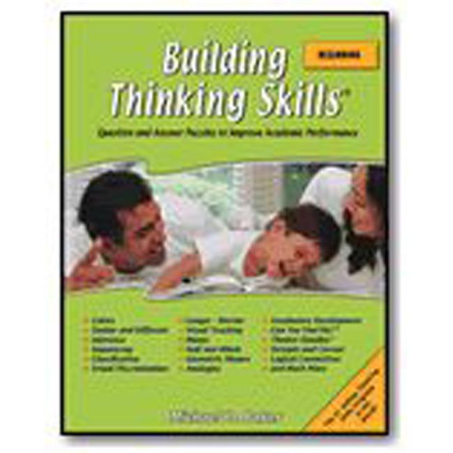 building critical thinking skills review In general, students who develop critical thinking skills are more able to ♦ achieve better marks ♦ become less dependent on teachers and textbooks ♦ create knowledge  ♦ write a critical review of the article ' ' ♦ critique  implicit types of critical writing.