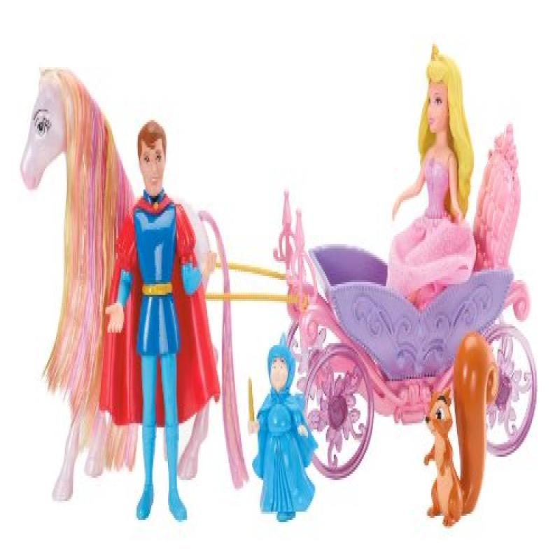 Disney Princess Little Kingdom Sleeping Beauty Story Bag